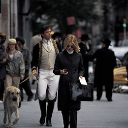 Kate & Leopold Poster