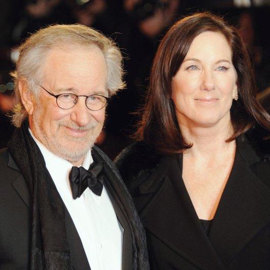 Spielberg, Steven / Kennedy, Kathleen Poster