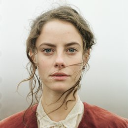Wuthering Heights - Emily Brontës Sturmhöhe / Wuthering Heights / Kaya Scodelario Poster