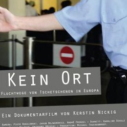 Kein Ort Poster