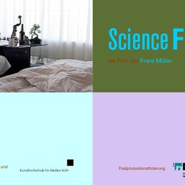 Kein Science Fiction / Science Fiction Poster