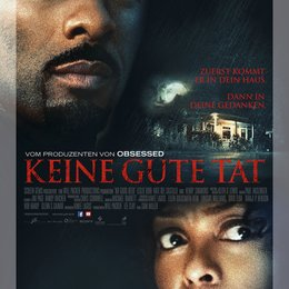 Keine gute Tat / No Good Deed Poster