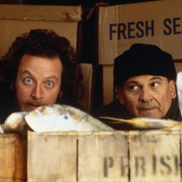 Kevin - Allein in New York / Daniel Stern / Joe Pesci Poster