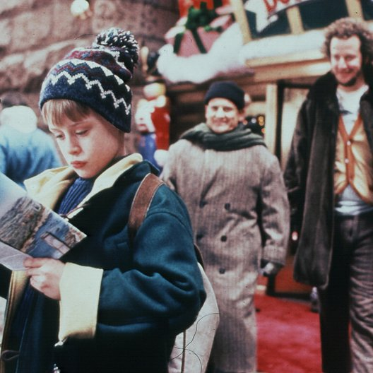 Kevin - Allein in New York / Macaulay Culkin / Joe Pesci / Daniel Stern Poster