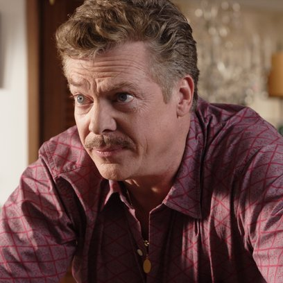 Kickin' It Old Skool / Christopher McDonald Poster