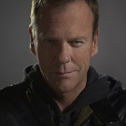 24: Live Another Day (9. Staffel, 12 Folgen) / Kiefer Sutherland Poster
