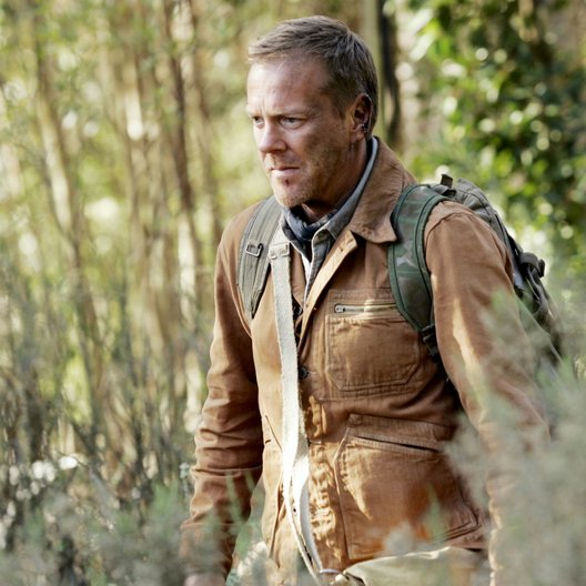 24 - Redemption / Kiefer Sutherland