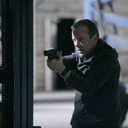 24 - Season 1 / Kiefer Sutherland
