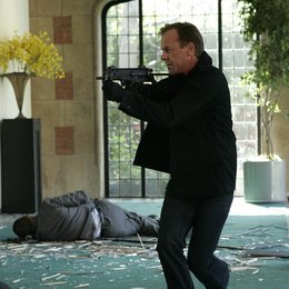 24 - Season 7 / Kiefer Sutherland