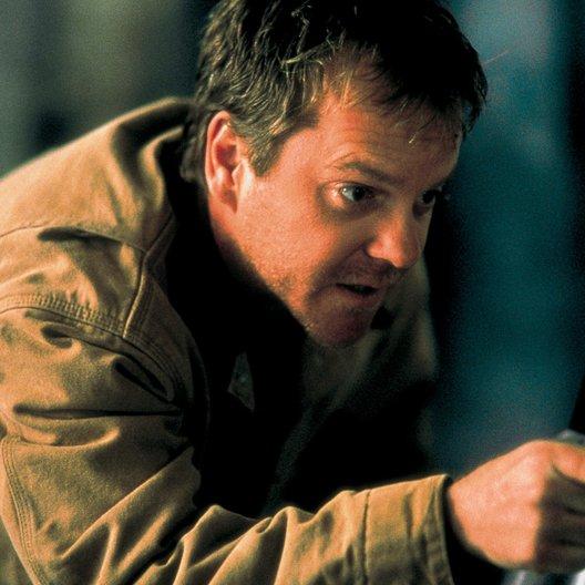 Dead Heat - Tödliches Rennen / Kiefer Sutherland