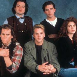 Flatliners - Heute ist ein schöner Tag zum Sterben / Kevin Bacon / Kiefer Sutherland / Julia Roberts