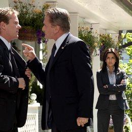Sentinel - Wem kannst du trauen?, The / Kiefer Sutherland / Michael Douglas / Eva Longoria