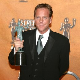 Sutherland, Kiefer / 10. Screen Actors Guild Awards 2004 (SAG) in Los Angeles