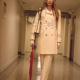 Kill Bill Vol. 1 / Daryl Hannah Poster