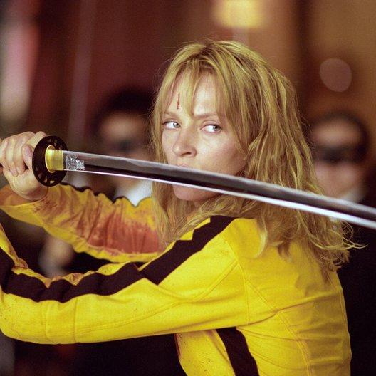 Kill Bill Vol. 1 / Uma Thurman
