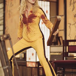 Kill Bill Vol. 1 / Uma Thurman / Kill Bill Collection - Volume 1 & 2 Poster