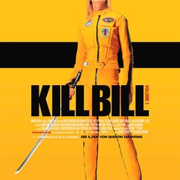 Kill Bill Vol. 1 / : Volume 1 Poster