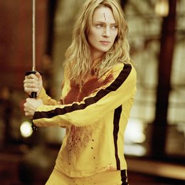 Tarantino XX - 20 Years of Filmmaking / Kill Bill Vol. 1 Poster