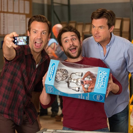 Kill the Boss 2 / Jason Sudeikis / Charlie Day / Jason Bateman Poster