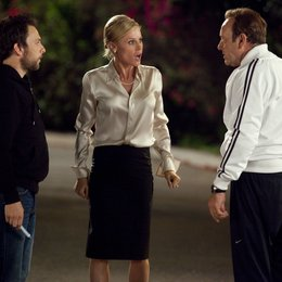 Kill the Boss / Charlie Day / Julie Bowen / Kevin Spacey Poster