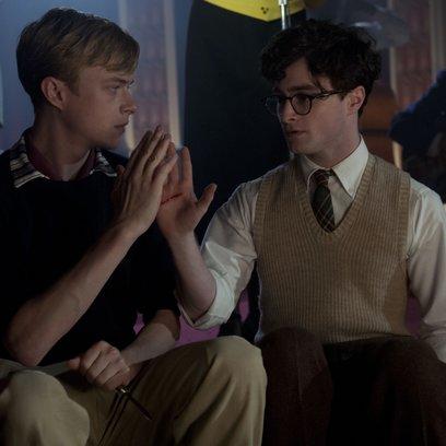 Kill Your Darlings - Junge Wilde / Kill Your Darlings / Dane DeHaan / Daniel Radcliffe Poster