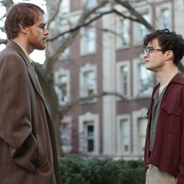 Kill Your Darlings - Junge Wilde / Kill Your Darlings / Michael C. Hall / Daniel Radcliffe Poster