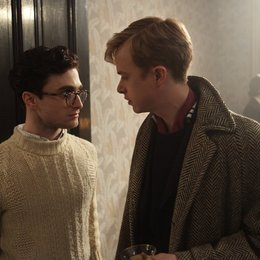 Kill Your Darlings - Junge Wilde / Kill Your Darlings / Daniel Radcliffe / Dane DeHaan Poster