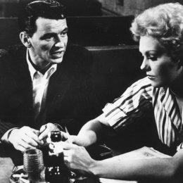 Mann mit dem goldenen Arm, Der / Frank Sinatra / Kim Novak