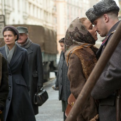 Child 44 / Kind 44 / Noomi Rapace / Tom Hardy Poster