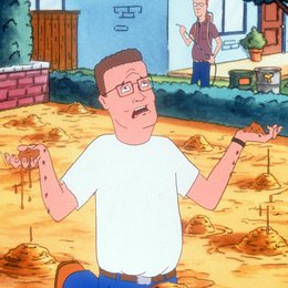 King of the Hill / King of the Hill - Die komplette erste Staffel Poster