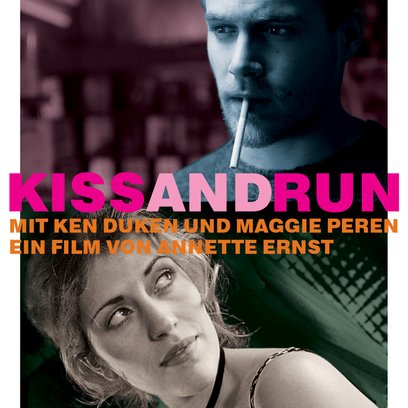 Kiss and Run / kiss & run Poster