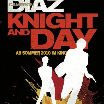 Knight and Day / Knight & Day Poster