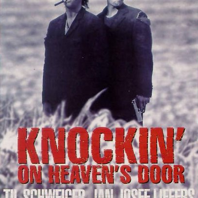 Knockin' on Heaven's Door Poster
