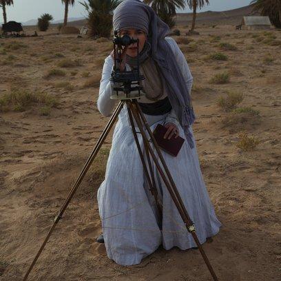 knigin-der-wste-queen-of-the-desert-nicole-kidman-16 Poster
