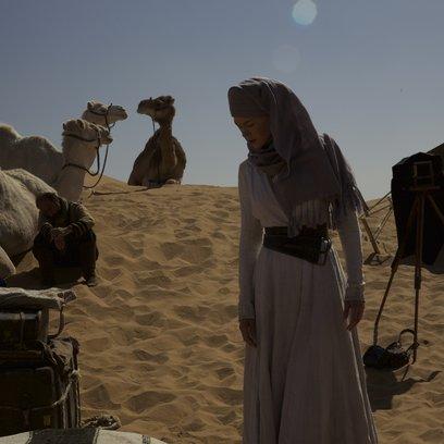 Königin der Wüste / Queen of the Desert / Nicole Kidman Poster