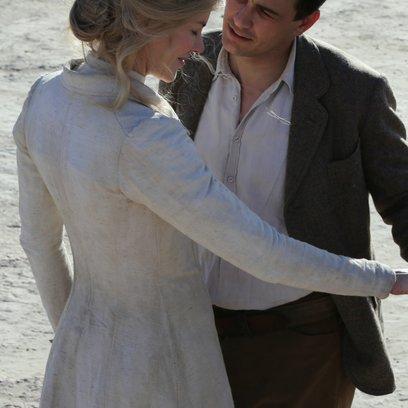 Königin der Wüste / Queen of the Desert / Nicole Kidman / James Franco Poster