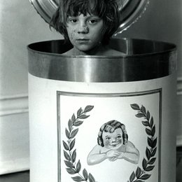 Konrad aus der Konservenbüchse Poster