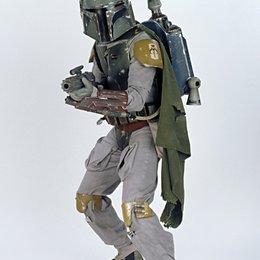 Krieg der Sterne / Boba Fett / Star Wars: Episode IV - A New Hope Poster