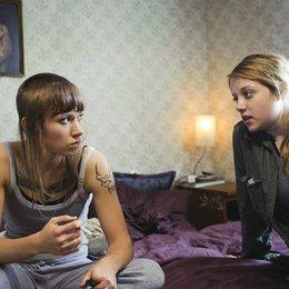 Kriegerin / Alina Levshin / Jella Haase Poster