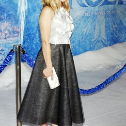 "Bell, Kristen / Weltpremiere von ""Frozen"" in Hollywood Poster"