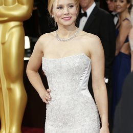 Kristen Bell / 86th Academy Awards 2014 / Oscar 2014 Poster
