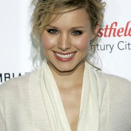 "Kristen Bell / Premiere von ""The Producers"" Poster"