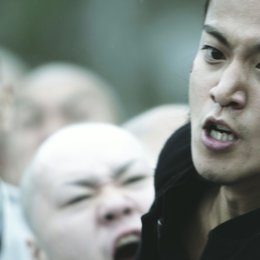 Crows Are Back: Crows Zero II, The Poster