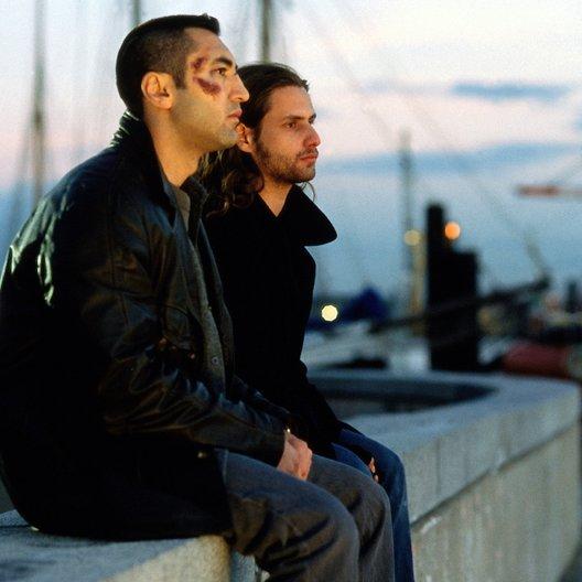 Kurz und schmerzlos / Mehmet Kurtulus / Adam Bousdoukos