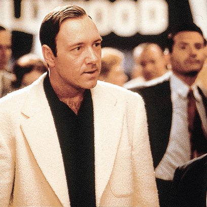 L.A. Confidential / Kevin Spacey Poster