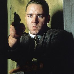 L.A. Confidential / Russell Crowe Poster