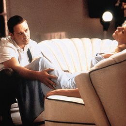 L.A. Confidential / Russell Crowe / Kim Basinger Poster