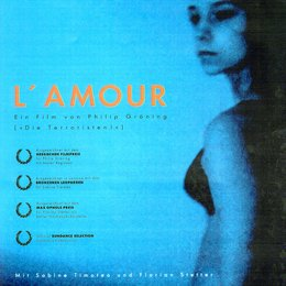 Amour, L' Poster