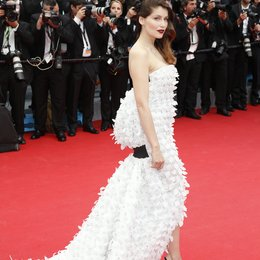 Laetitia Casta / 67. Internationale Filmfestspiele Cannes 2014 Poster