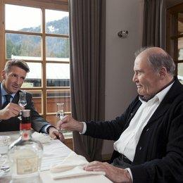 Bergdoktor: Schattenkind, Der (ZDF / ORF) / Mark Keller / Lambert Hamel Poster
